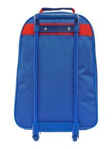 Boys Thomas wheely bag