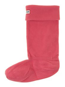 Hunter Unisex fleece sock