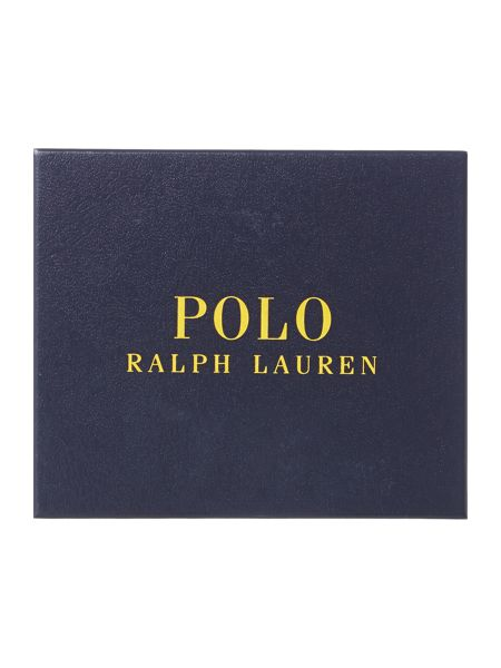 Polo Ralph Lauren Billfold wallet