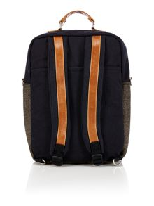 Twill multifunctional bag
