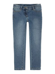 Little Dickins & Jones Girls denim jeans
