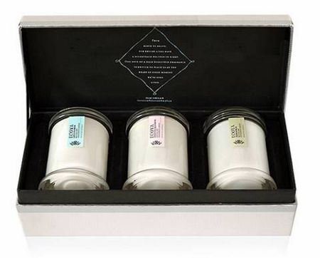 Ecoya Mini Metro Candle Set