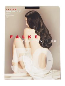 Falke Pure matt 50 denier semi opaque tights