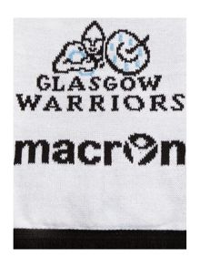 Scottish Rugby Wool Scarf