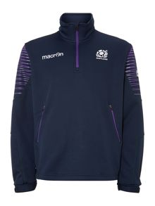 Regular Fit Rugby Top