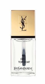 Yves Saint Laurent La Laque Couture 60 Gel Top Coat