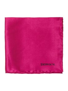 Howick Tailored Fairland silk pocket square