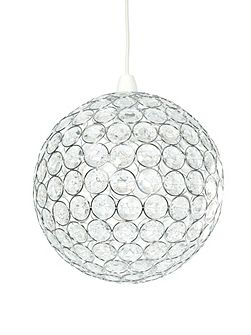 Nancy Easy Fit Ceiling Light
