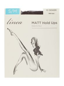 Linea Matt 10 den hold ups