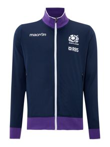 Scottish Rugby Anthem Jacket