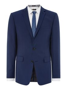 Tonic Slim Fit Suit Jacket