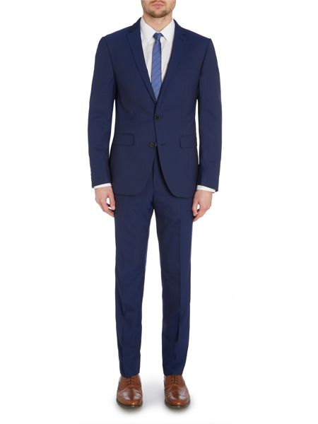 Simon Carter Tonic Slim Fit Suit Jacket