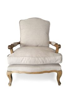 Winslow occasional chair