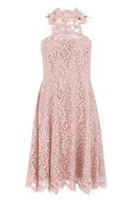 Lulla lace dress