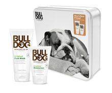 Bulldog Man`s Best Friend Duo Tin