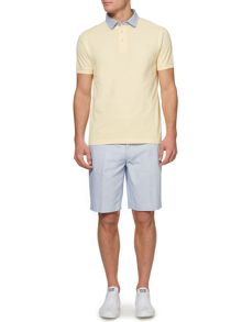Howick Newport Blues Smart Texture Shorts