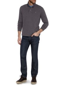 Wilfed Ribbed Jumper