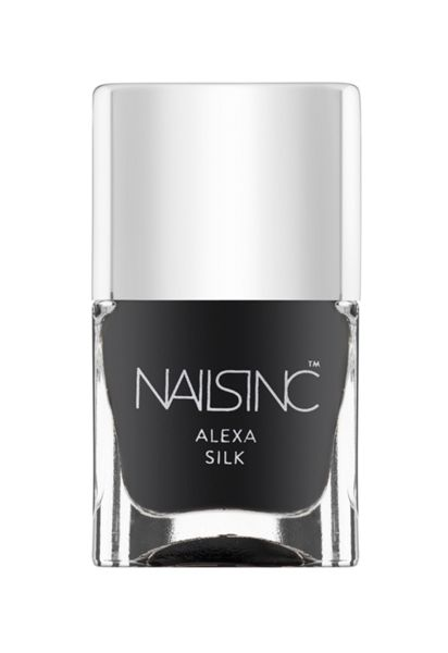 Nails Inc Alexa Silk