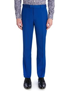 Landon slim fit suit trousers