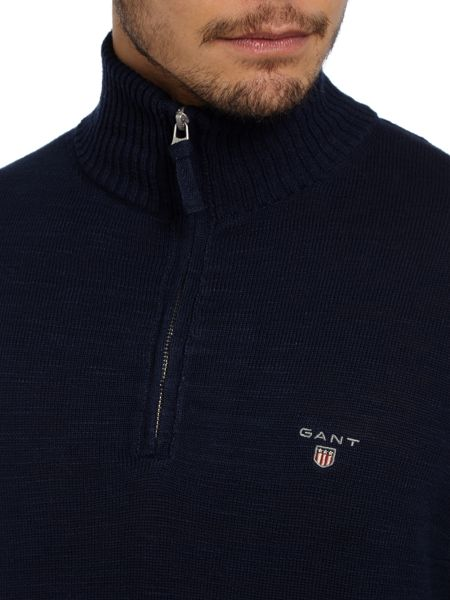 Gant Pull Over Jumpers