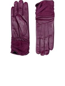 Shiraz Suede Gloves