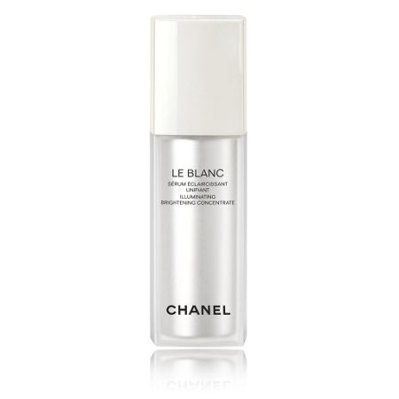 CHANEL LE BLANC Illuminating Brightening Concentrate