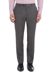 Ariele flat front suit trousers
