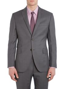 Ariele Notch lapel Suit Jacket