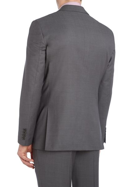 Corsivo Ariele Notch lapel Suit Jacket