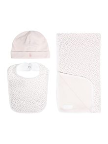 Girl`s 3 piece giftset