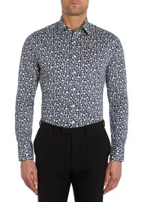 Liberty Teapot Slim Fit Shirt
