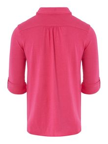 Girls pocket tunic