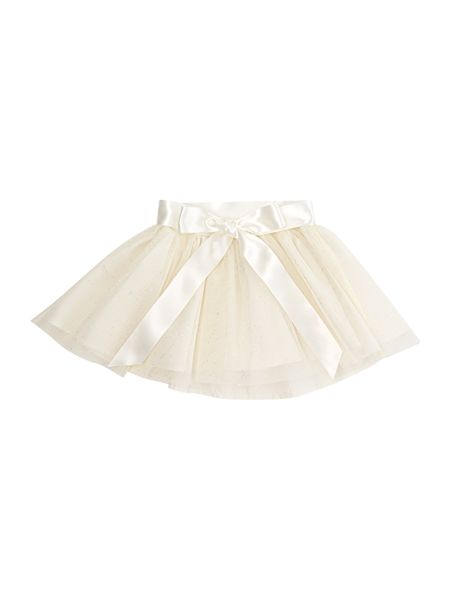Polo Ralph Lauren Girls Sparkle Layered Tulle
