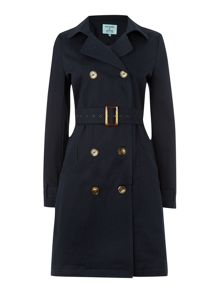 Martha mac outerwear coat