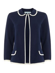 Darcy knitted jacket