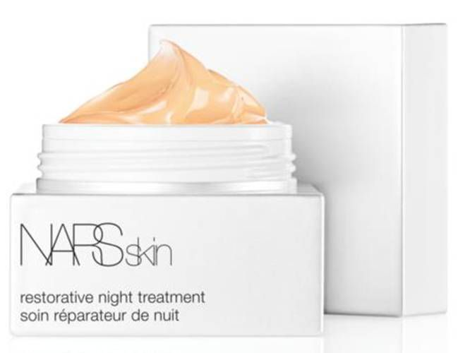 Nars Cosmetics NARSskin Restorative Night Treatment