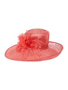 Marilyn Large Brim Hat