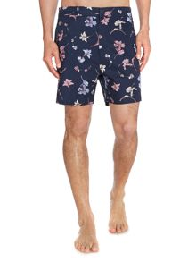 Linea Limited Edition Printed Swim Short
