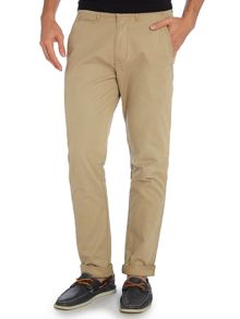 Military 5 pocket chino