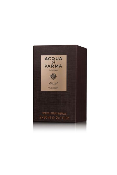 Acqua Di Parma Colonia Oud Travel Spray Refills 2x30ml