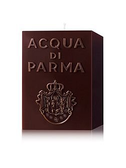 Colonia Oud Cube Candle 100g