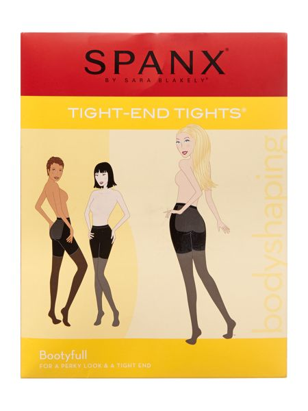 Spanx Bootyfull tights
