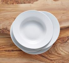 Luna set of 4 pasta bowl