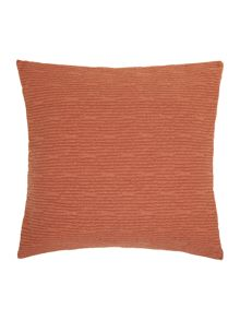 Rust matalasse cushion