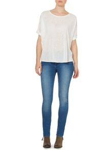 Eastern Wash Soho Slim Leg Jean