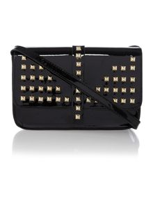 Jamie studded x-body