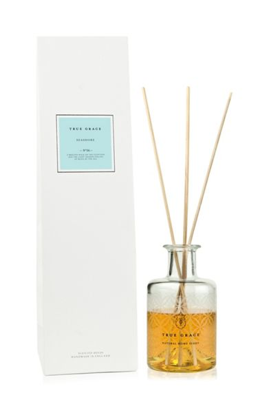 True Grace Village Seashore Reed Diffuser