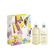 Lemon & Neroli Hand Wash & Hand Lotion