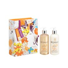 Orange & Jasmine Hand Wash & Hand Lotion
