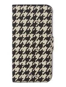 Monochrome iphone 5 case